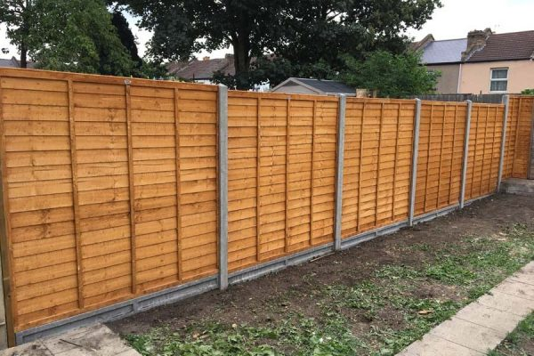 Fencing Landscapers