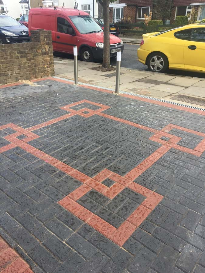 Driveways Enfield and North London | Landscapers