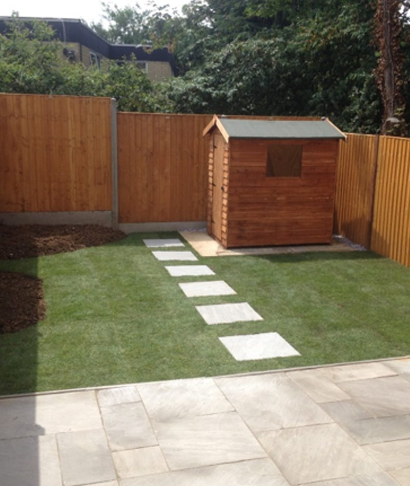 Garden Landscapers Enfield | Landscaping specialists
