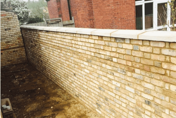 Brickwork Enfield