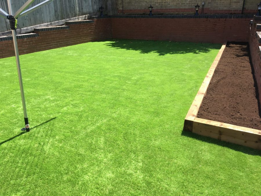 Artificial Lawns Enfield