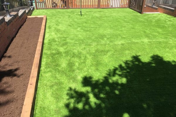 Artificial Grass Enfield