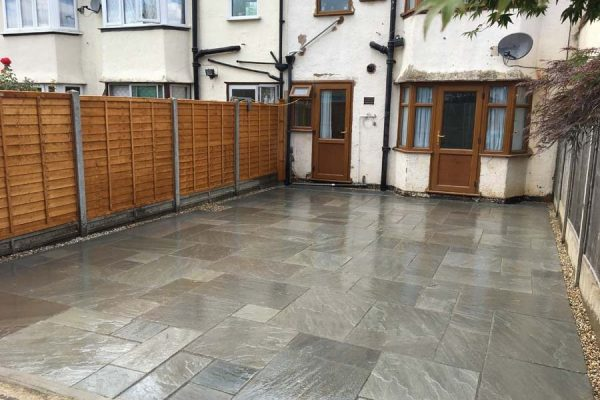 Landscaping Enfield