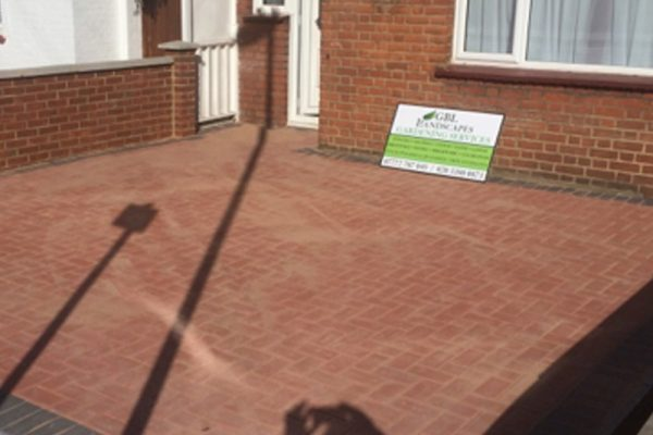 Driveways | Block Paving | Enfield North London