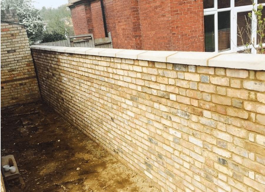 Brickwork Enfield