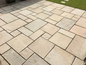 Paving in enfield
