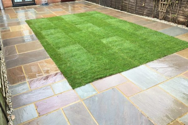 Landscapers Enfield