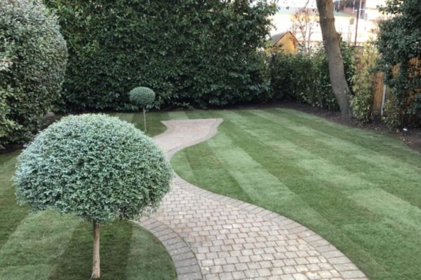 Landscapers Broxbourne