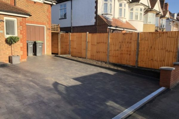 Enfield Fencing